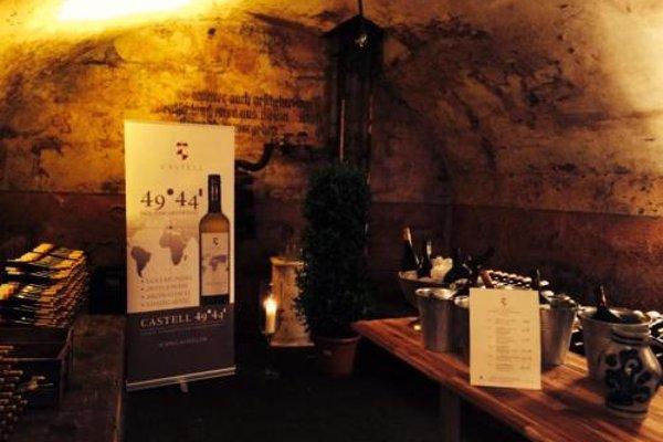 Steichele Hotel & Weinrestaurant - фото 19