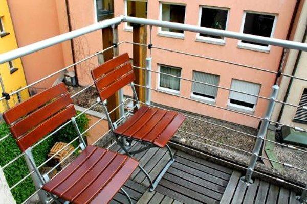 Steichele Hotel & Weinrestaurant - фото 21