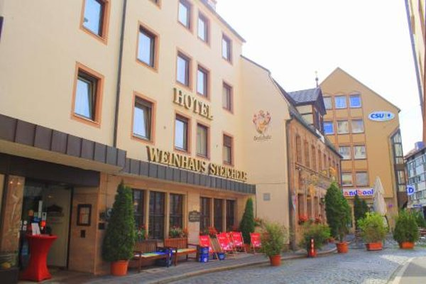 Steichele Hotel & Weinrestaurant - фото 22