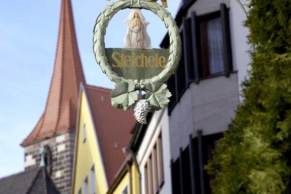 Steichele Hotel & Weinrestaurant - фото 23