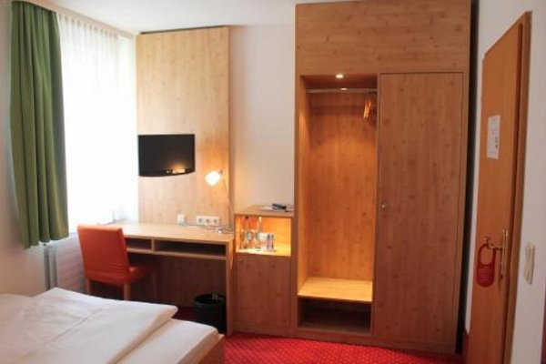 Steichele Hotel & Weinrestaurant - фото 4