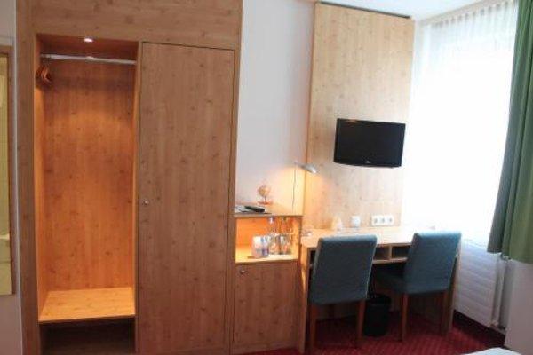 Steichele Hotel & Weinrestaurant - фото 5