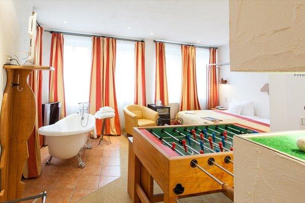 Hotel Drei Raben - фото 27
