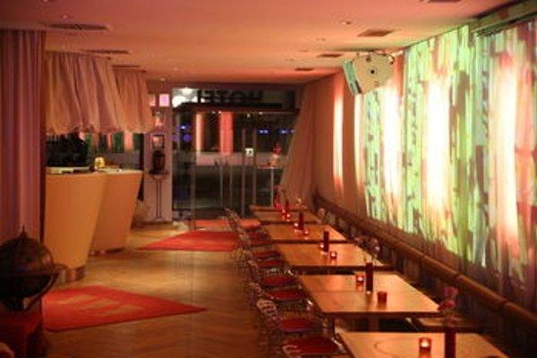 Hotel Drei Raben - фото 16
