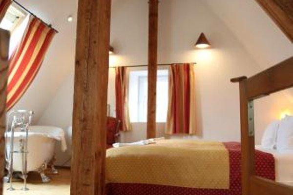 Hotel Drei Raben - фото 18