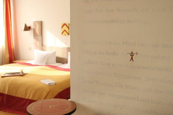 Hotel Drei Raben - фото 7