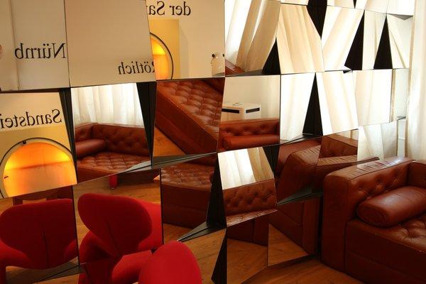 Hotel Drei Raben - фото 8