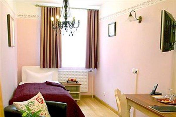 Hotel Elch - фото 31