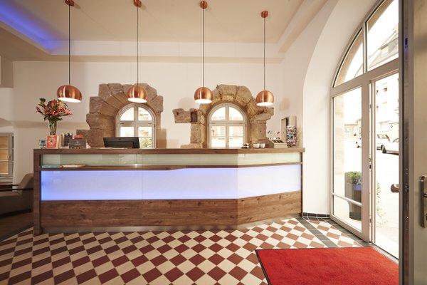 Hotel Elch - фото 17