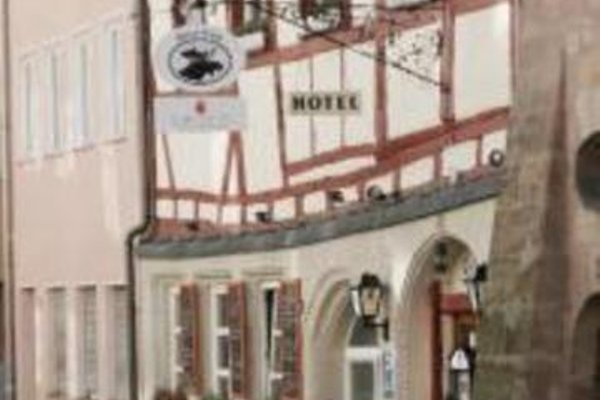 Hotel Elch - фото 22