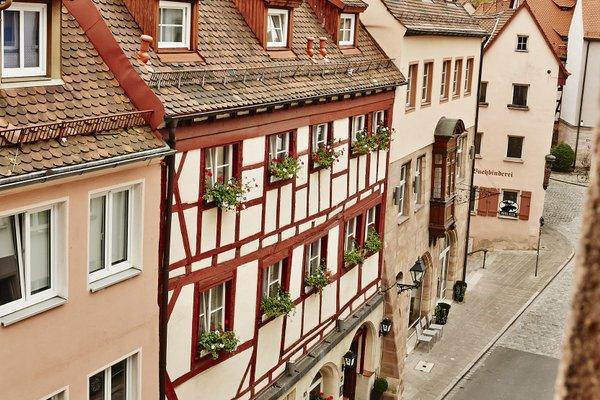 Hotel Elch - фото 23
