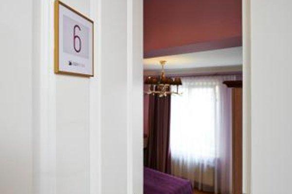 Hotel Elch - фото 3