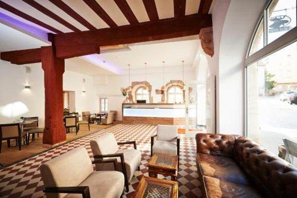Hotel Elch - фото 6