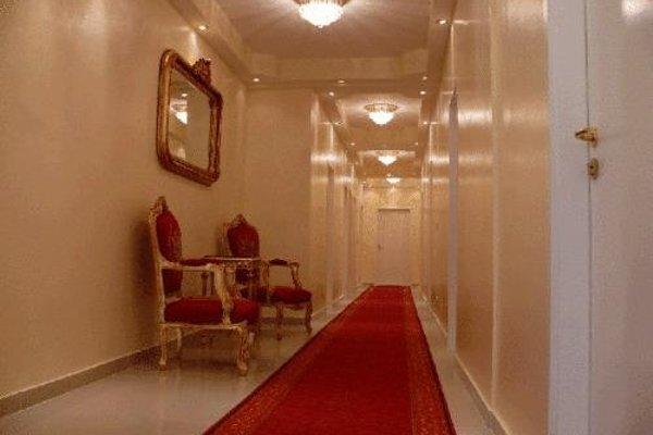 Hotel Kennedy - фото 9