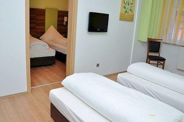 Hotel Am Farbertor - 3