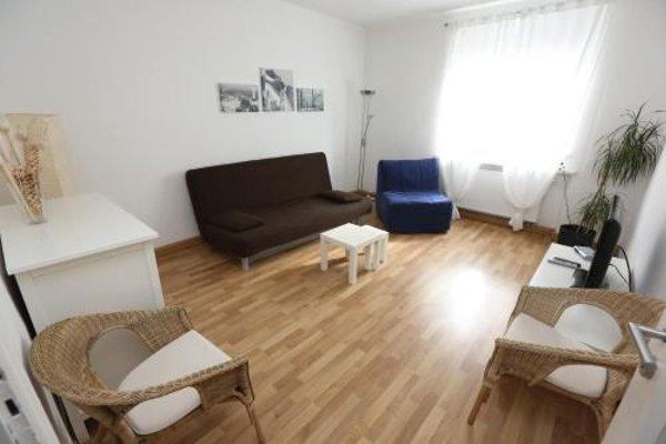 Apartments Thommen - фото 10