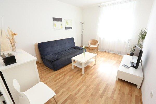 Apartments Thommen - фото 11