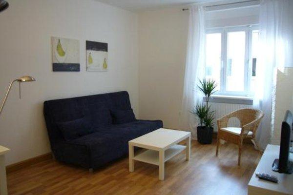 Apartments Thommen - фото 12