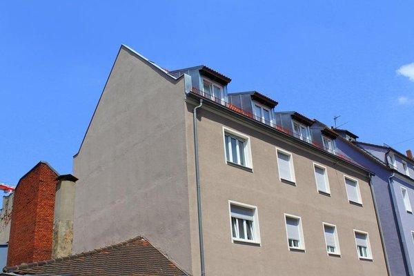Apartments Thommen - фото 23