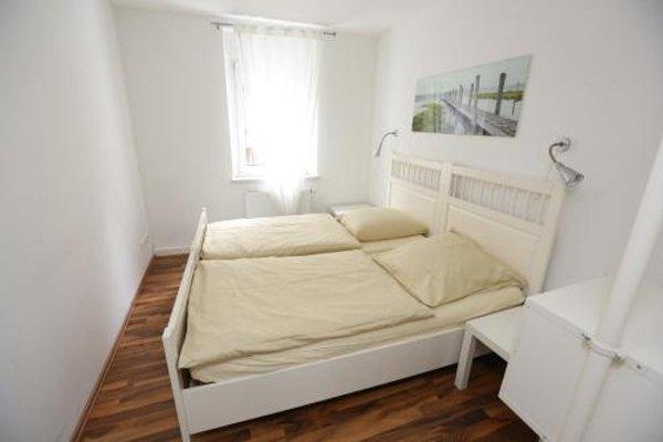 Apartments Thommen - фото 3