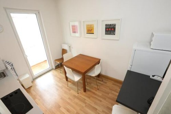 Apartments Thommen - фото 9