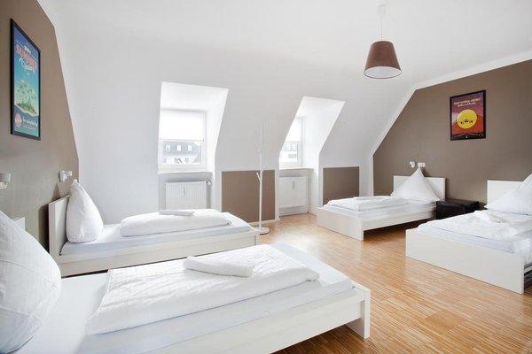 Five Reasons Hostel & Hotel - фото 50