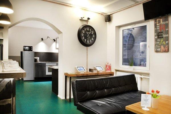 Five Reasons Hostel & Hotel - фото 16