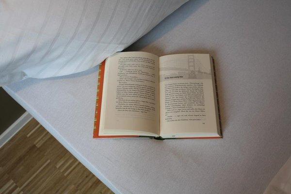 Five Reasons Hostel & Hotel - фото 21