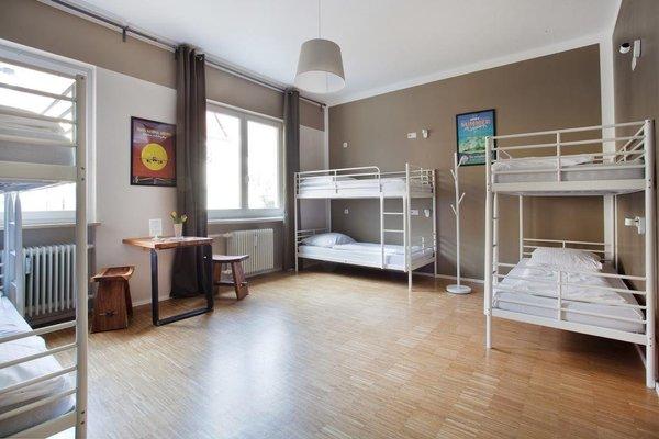 Five Reasons Hostel & Hotel - фото 3