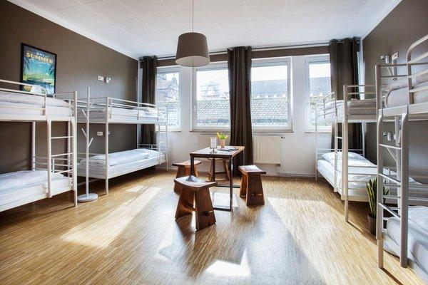 Five Reasons Hostel & Hotel - фото 4
