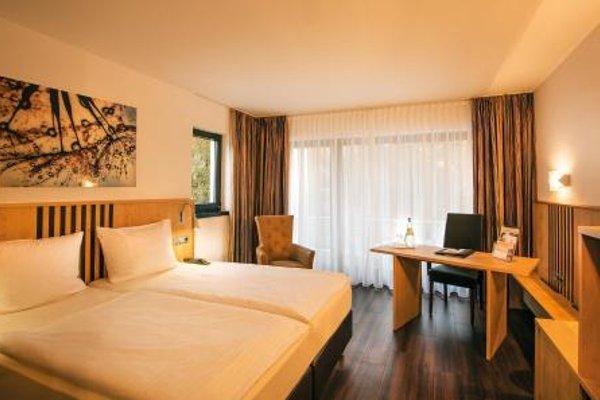Park-Hotel Numbrecht - фото 50