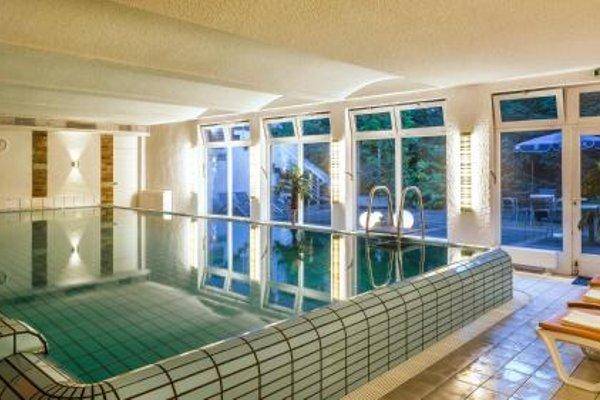 Park-Hotel Numbrecht - фото 16