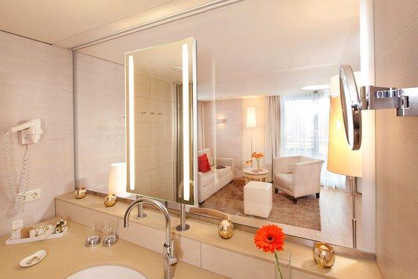 Hotel Weissenseerhof****s - фото 7