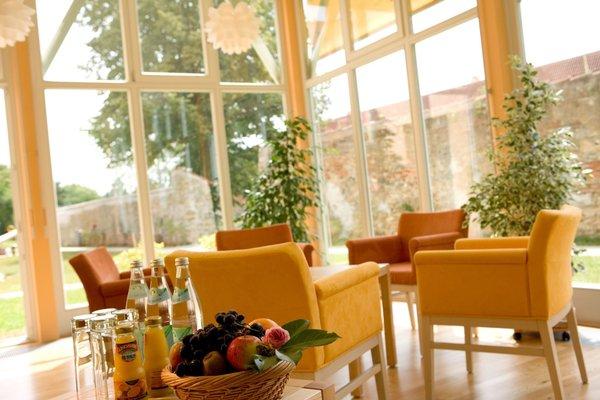 JUFA Hotel Nordlingen - фото 16