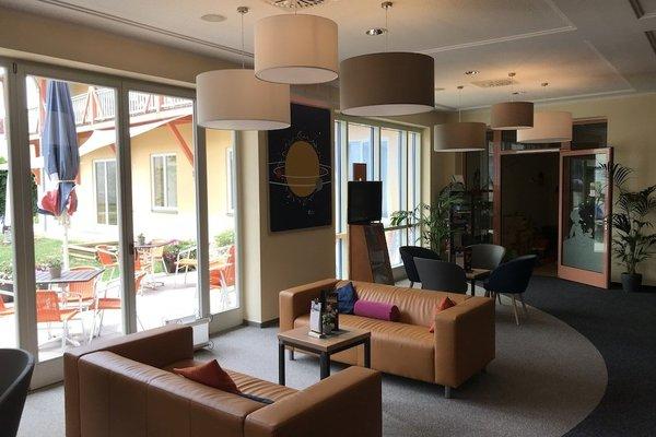 JUFA Hotel Nordlingen - фото 4