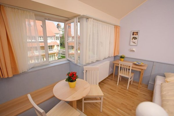 JUFA Hotel Nordlingen - фото 9