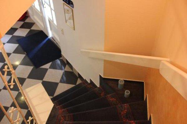 Hotel Nordic - фото 12