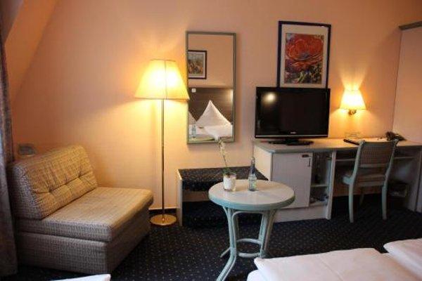 Hotel Nordic - фото 5
