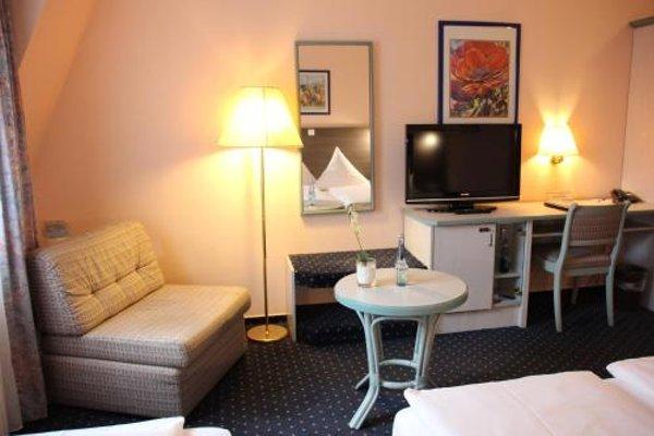 Hotel Nordic - фото 6