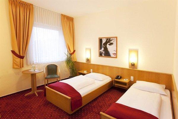 Comfort Hotel Wiesbaden Ost - фото 50