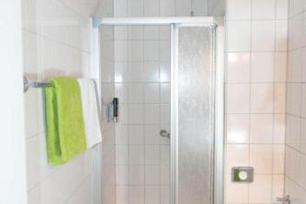 Comfort Hotel Wiesbaden Ost - фото 10