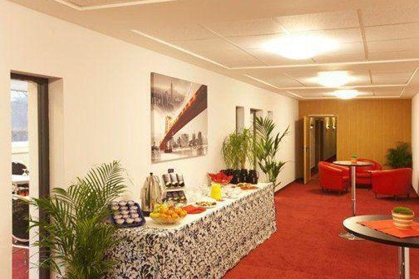 Comfort Hotel Wiesbaden Ost - фото 16