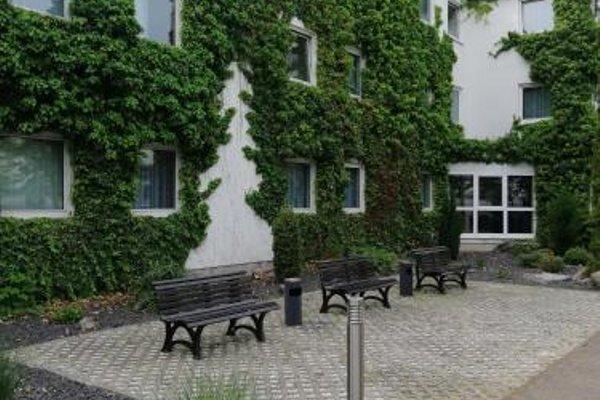 Comfort Hotel Wiesbaden Ost - фото 20