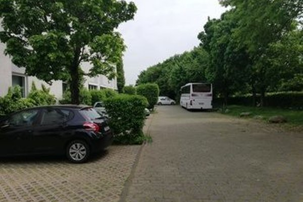 Comfort Hotel Wiesbaden Ost - фото 21