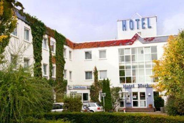 Comfort Hotel Wiesbaden Ost - фото 22