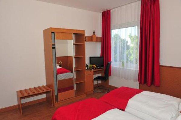 Comfort Hotel Wiesbaden Ost - фото 3