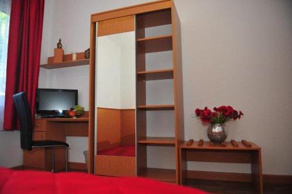 Comfort Hotel Wiesbaden Ost - фото 4