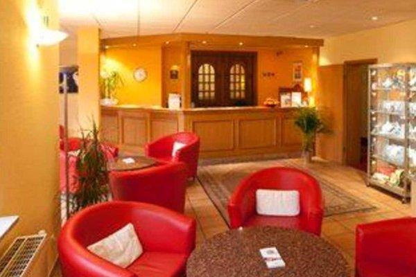 Comfort Hotel Wiesbaden Ost - фото 7