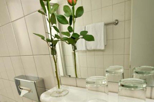 Comfort Hotel Wiesbaden Ost - фото 8