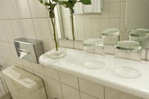 Comfort Hotel Wiesbaden Ost - фото 9
